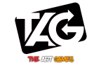 The Art Games